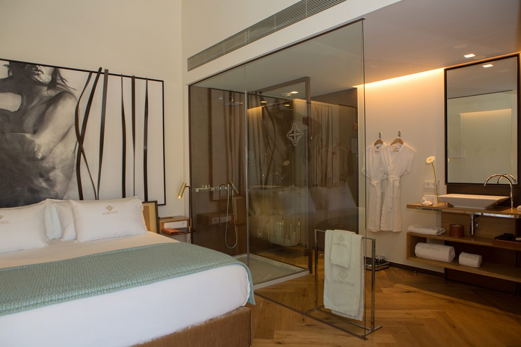 SA CREU NOVA HOTEL LUJO MALLORCA